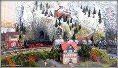 Mit der G12 in die Thüringer Berge......