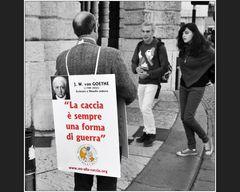 Mit Goethen in Italien