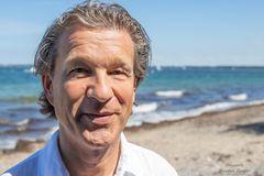 Mit Ingo am Strand (4)