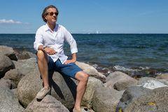 Mit Ingo am Strand (6)