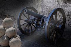 Mit Kanonen auf Spatzen schiessen