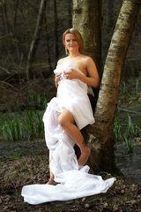 Mit Katrin im Wald 1