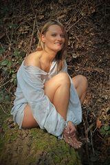 Mit Katrin im Wald 2