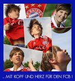 .... mit Kopf und Herz für den FCB !