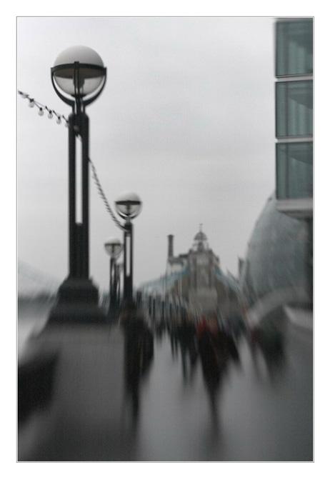 Mit Lensbaby durch London 3