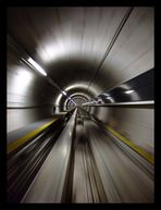Mit Lichtgeschwindigkeit