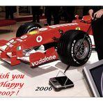 Mit Power ins 2007 !