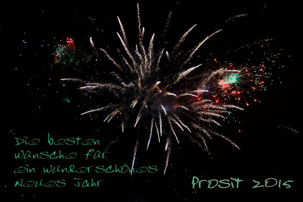 Mit Schwung ins Neue Jahr Foto & Bild | gratulation und feiertage ...