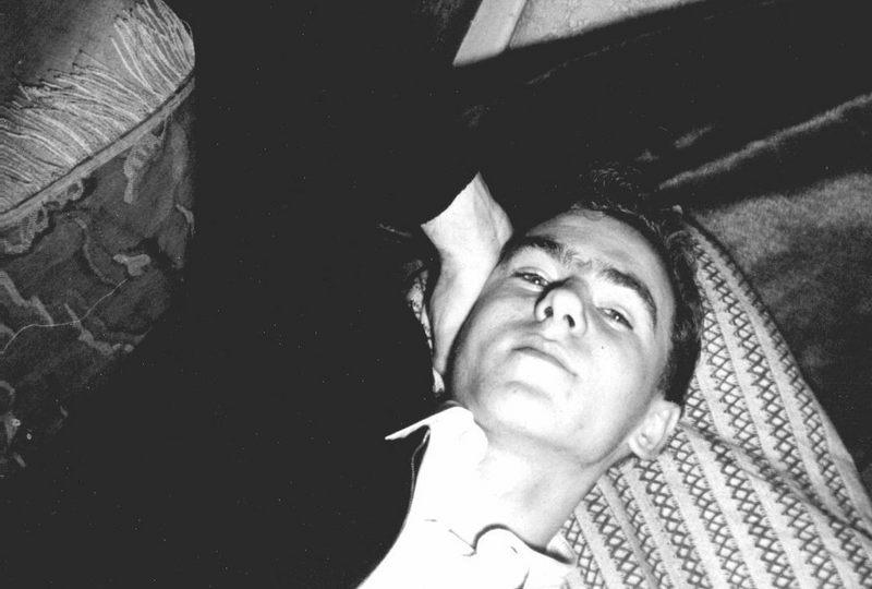 Mit Selbstauslöser 1956 (3)