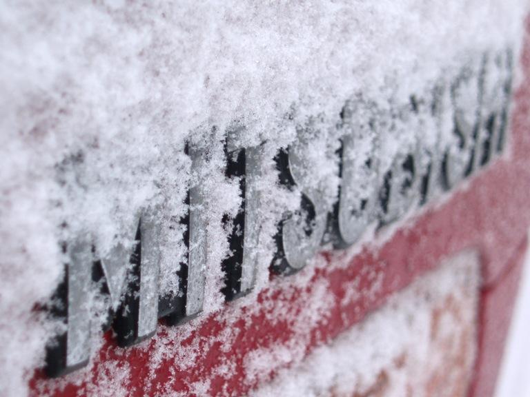 Mit-snow-bishi