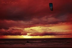 Mit Sonne, Wind und Wellen