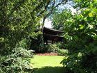 Mitbringsel aus dem japanischen Garten Leverkusen