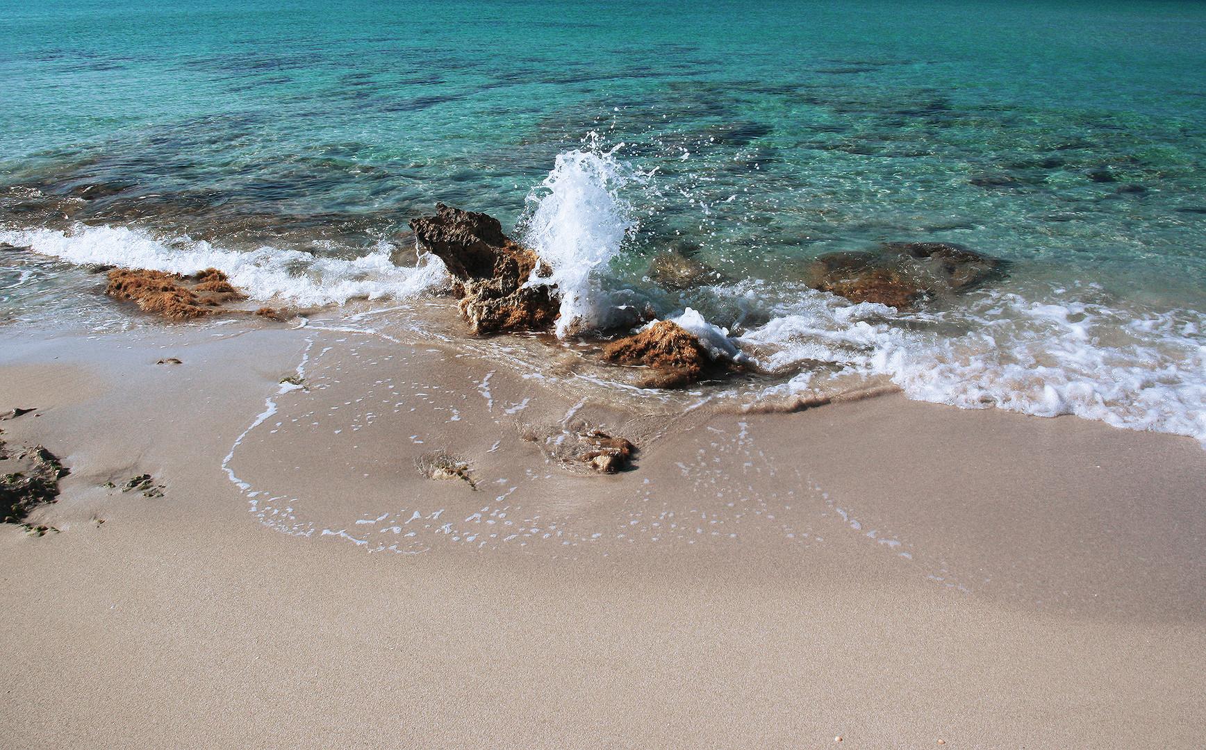 Mitjorn - Formentera