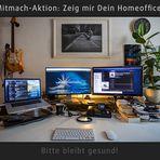 """Mitmachaktion: """"Das Homeoffice"""""""