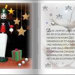 Mitmachaktion-Weihnachtsbüchlein  bis zum 24.12.2012