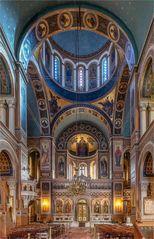 Mitropolis von Athen - Kathedrale Mariä Verkündigung