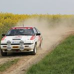 Mitsubishi Starion Turbo ...