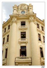 Mittagliches Pallaver in Havanna