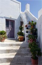 Mittagsruhe in Pyrgos