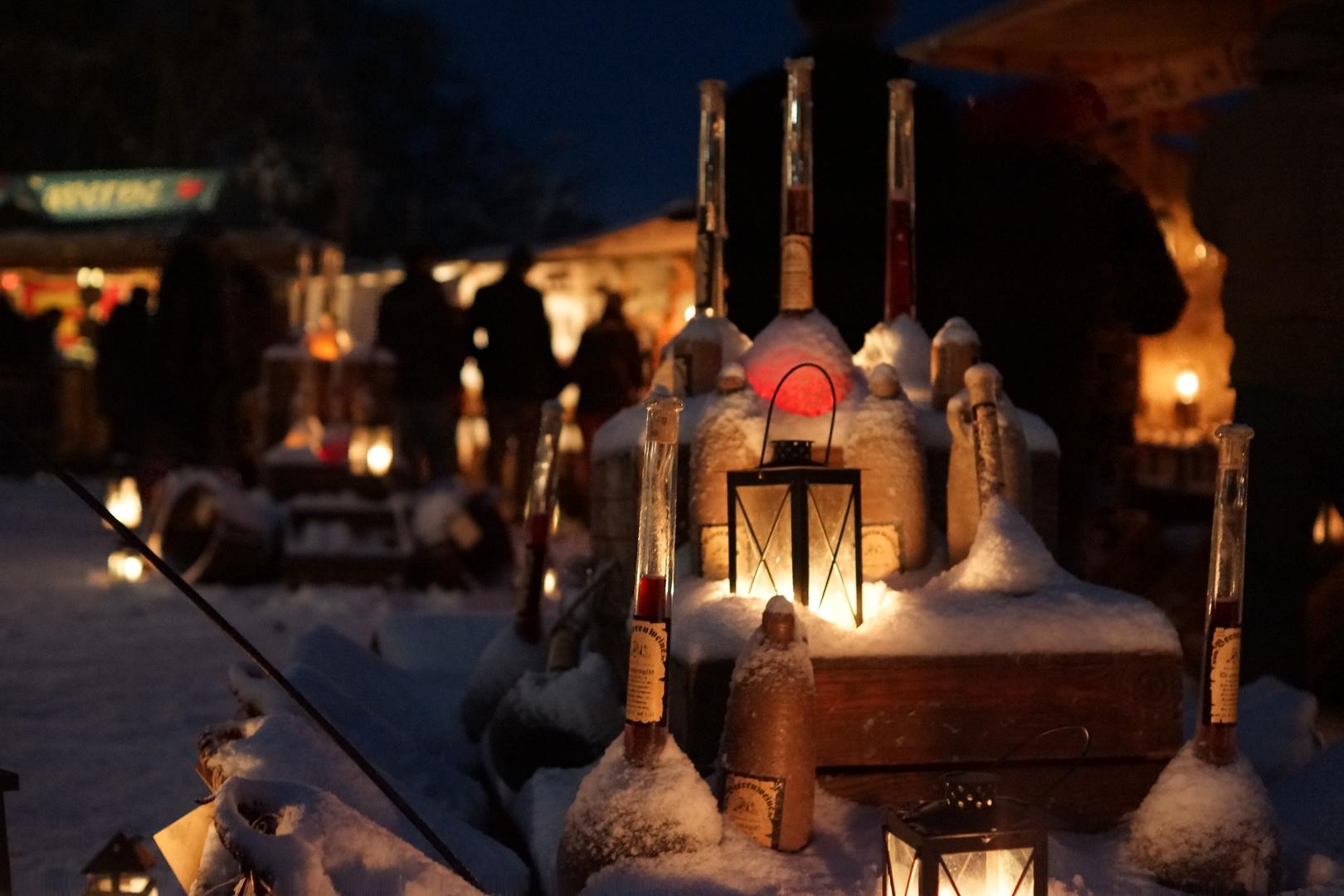 Weihnachten Mittelalter