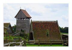 Mittelalterdorf 2