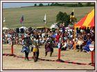 Mittelalterfest zu Jedenspeigen I