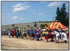 Mittelalterfest zu Jedenspeigen III