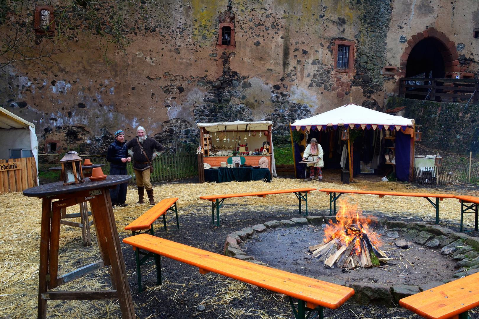Mittelalterlicher Weihnachtsmarkt...0270 Kopie