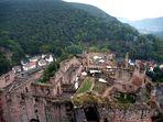 Mittelaltermarkt Hardenburg - Bad Dürkheim - The Castle
