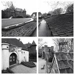 Mittelformat Burg Linn 1