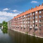Mittelkanal Hamm-Süd
