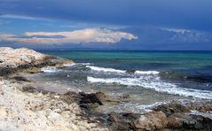 Mittelmeer mal nicht aus dem Reiseprospekt
