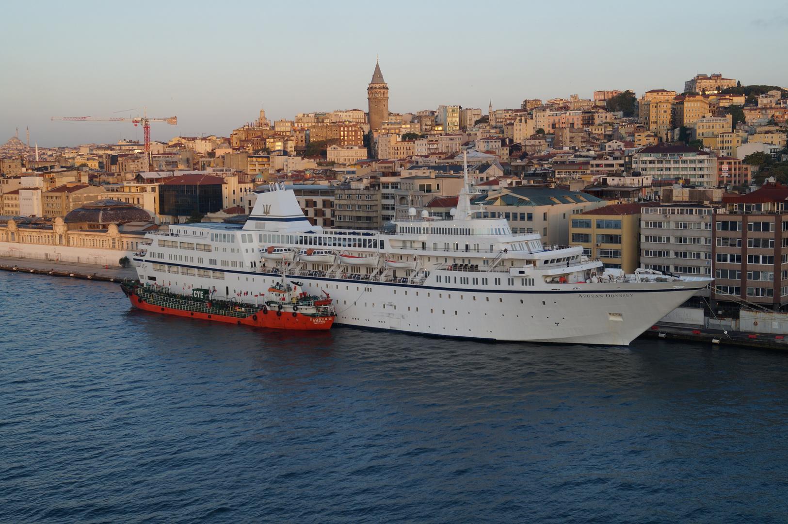 Mittelmeerkreuzfahrt 128