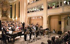 Mittelsächsische Philharmonie & Banda do Patio
