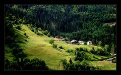 Mitten im Grünen... Tirol - See