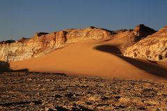 Mitten in der Wüste