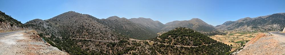 Mitten in Kreta