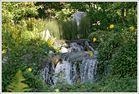 ...Mitten in Wien - Sarataya-Garten