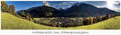 Mittersill im Oberpinzgau