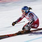 Mitzieher im Skisport