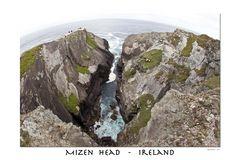 Mizen Head Rock