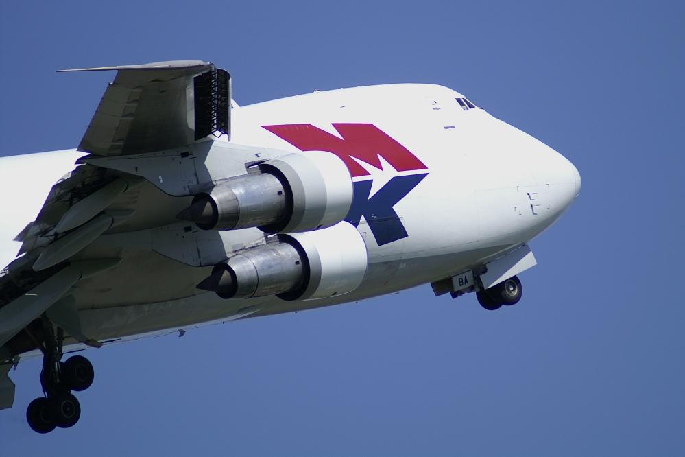MK - Cargo