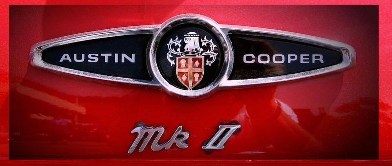 ... MK II ...