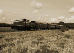 MKOEV Norden- Dornum, jeztzt fährt sie wieder
