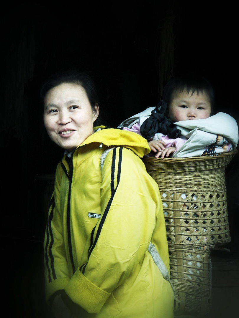 Mme Xu.....