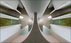 * MMK - Escher läßt grüßen... *