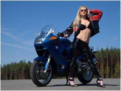 MmM (Model-mit-Moped)