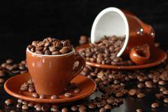 ....mmmhh... es duftet nach Kaffee!
