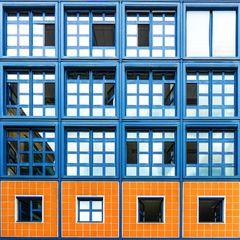 Moabit-Industriebau