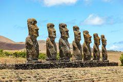 Moai Maea